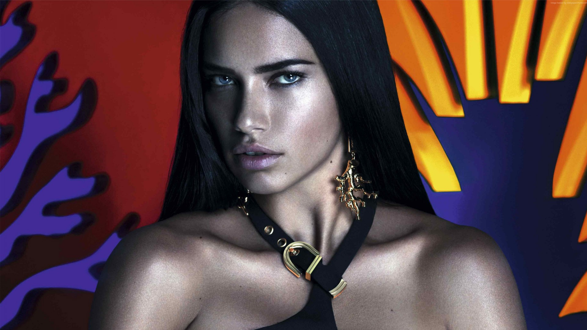 Adriana lima wallpapers 8 voltagebd Images