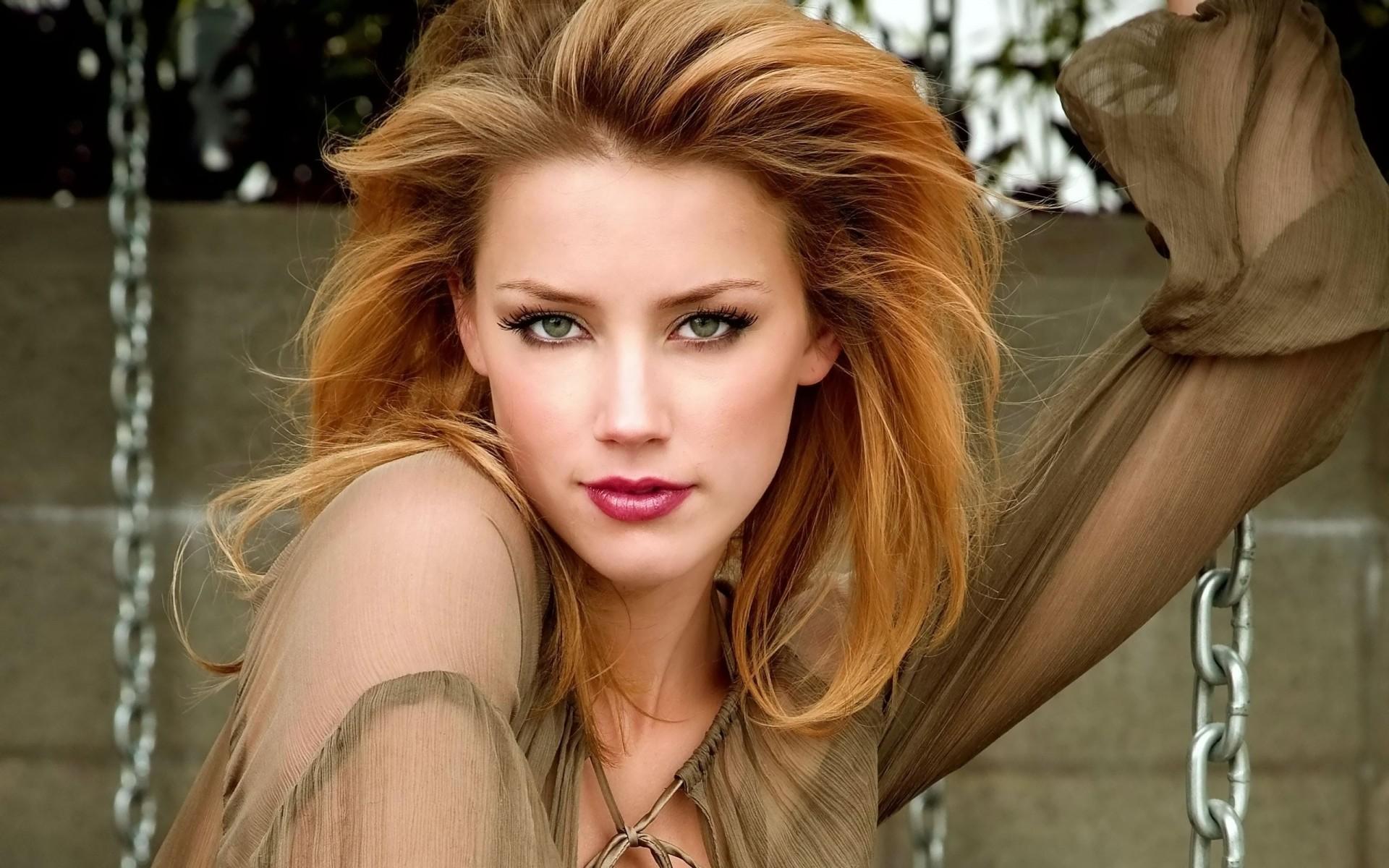 Amber Heard Wallpapers (+10)