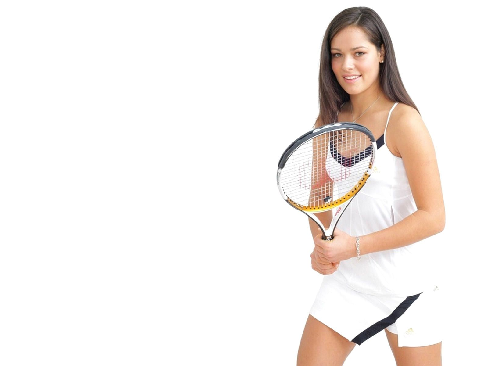 Ana Ivanovic Wallpapers (+25)