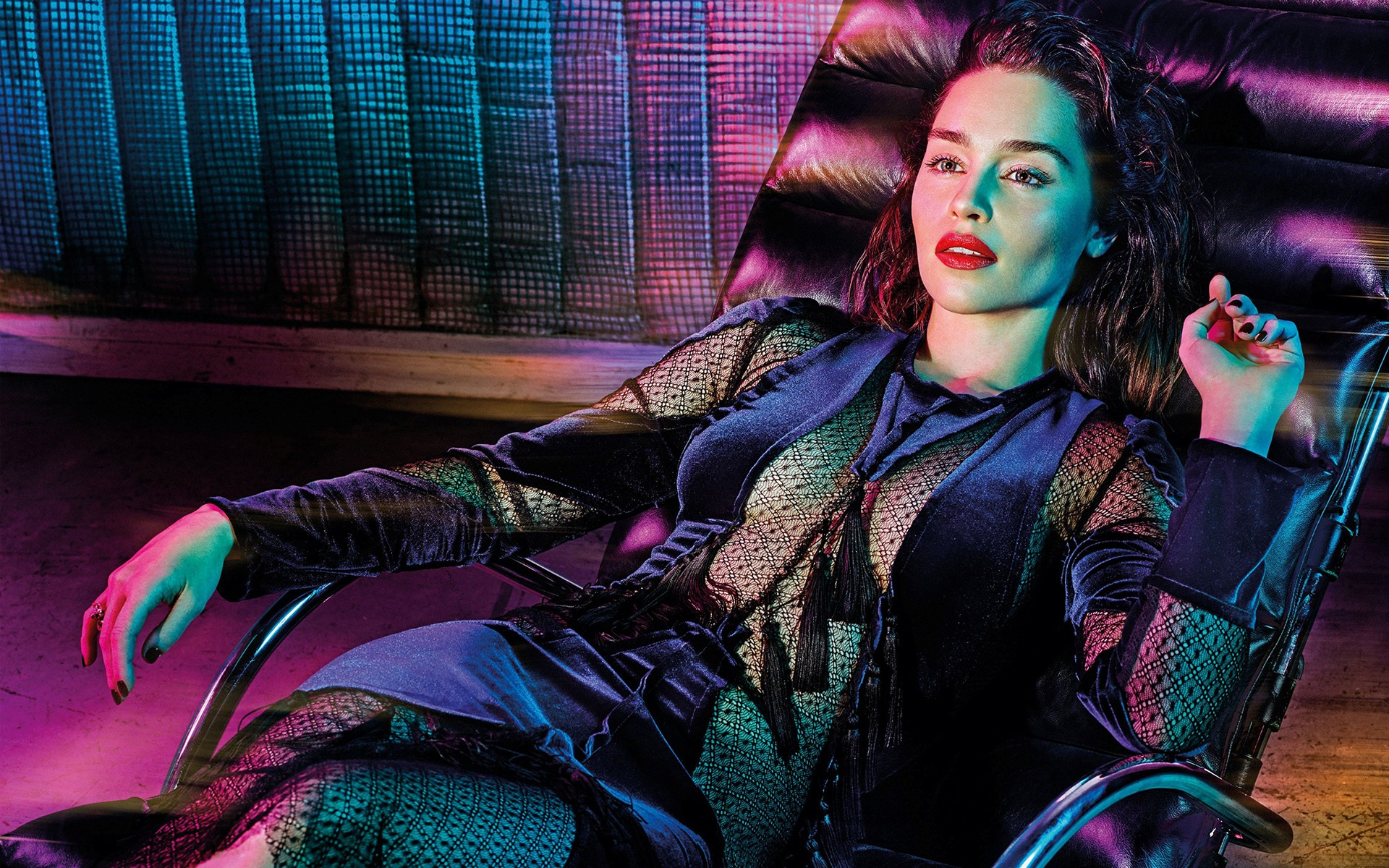 Emilia Clarke Wallpapers 38