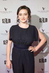 "Abby Quinn – ""Landline"" Premiere at San Francisco International Film Festival 4/5/2017"