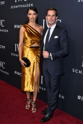 Adriana Lima - IWC Schaffhausen For the Love of Cinema Gala at Tribeca 2017