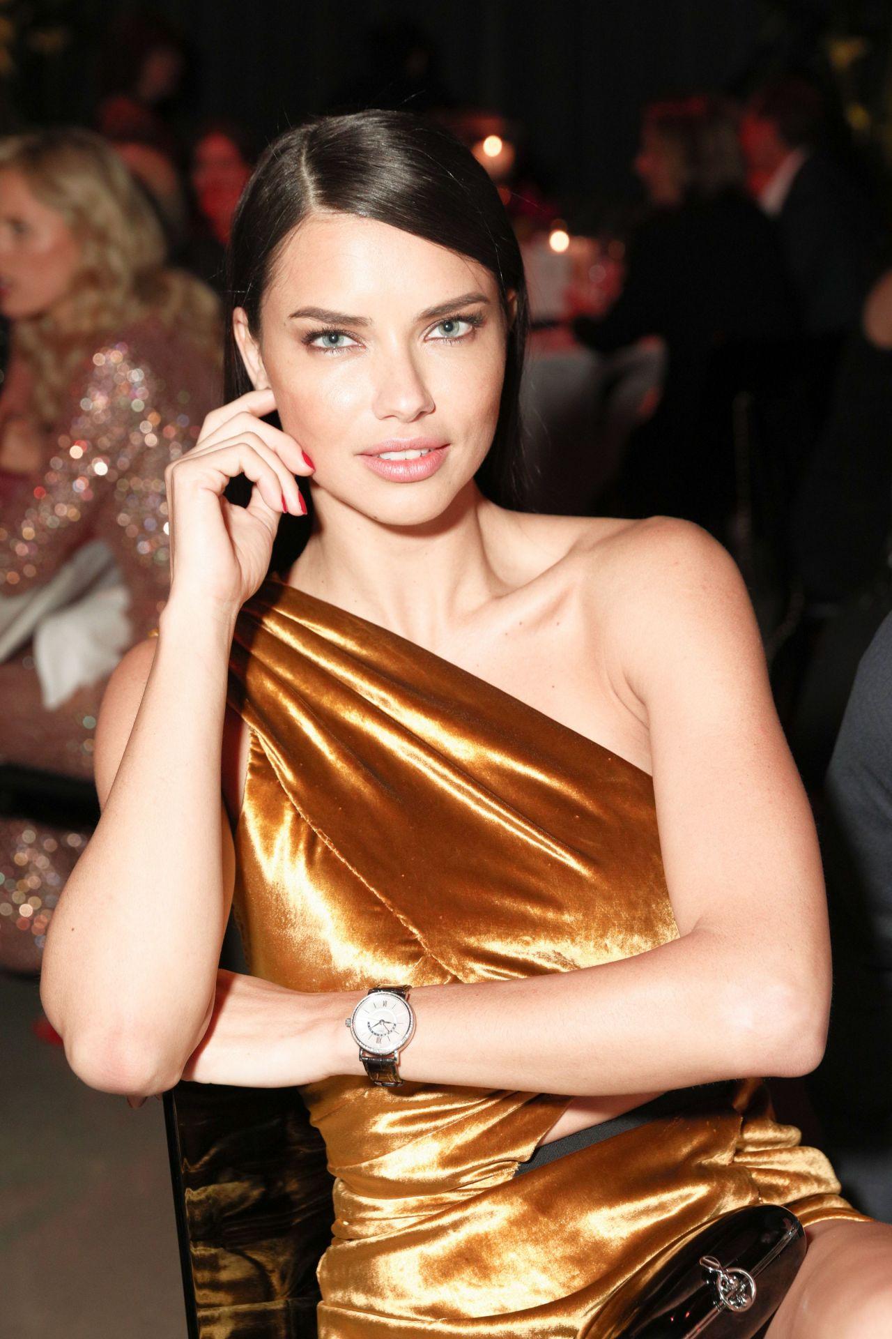 Adriana Lima - Loveless Premiere at Cannes Film Festival