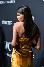 Adriana Lima - IWC Schaffhausen For the Love of Cinema Gala at Tribeca 2017