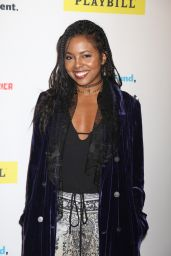 Adrienne Warren - Concert for America: Stand Up, Sing Out, New York 4/18/2017