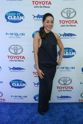 Aimee Garcia – Keep It Clean Event in LA 4/21/2017