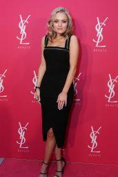 Alexandra Henkel – YSL Beauty Club Party in Melbourne 04/27/2017
