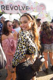 Alexis Ren – REVOLVE Festival Day 2 at Coachella in Palm Springs 4/16/2017