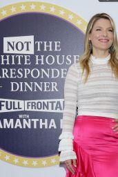 Ali Larter - Not The White House Correspondents Dinner in Washington, D.C. 04/29/2017