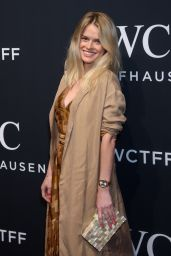 Alice Eve – IWC Schaffhausen For the Love of Cinema Gala at Tribeca 2017