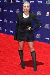Alli Simpson – Radio Disney Music Awards in Los Angeles 04/29/2017