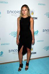 Allie Michelle – Thirst Gala in Beverly Hills 4/18/2017