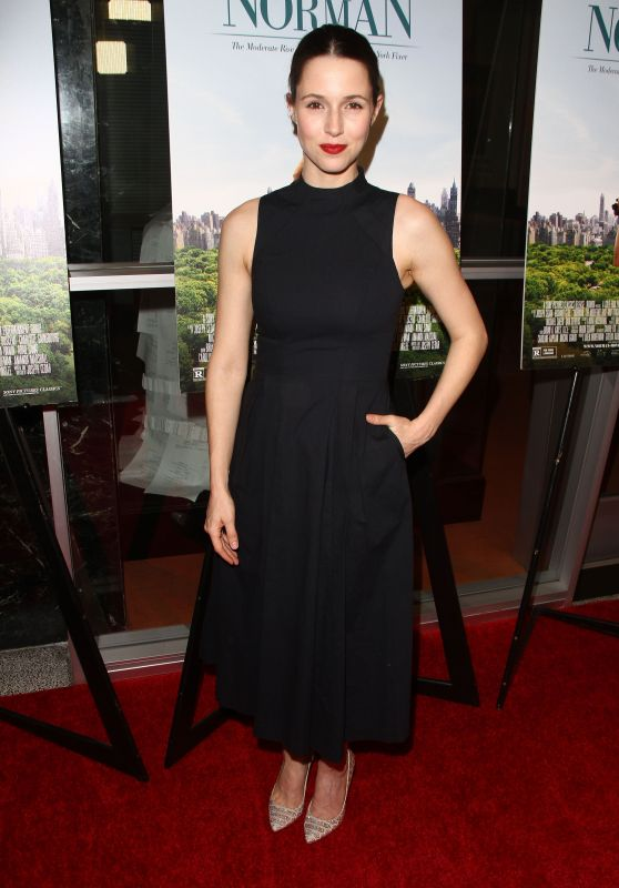 "Alona Tal - ""Norman"" Premiere in Hollywood 4/5/2017"