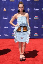 Alyson Stoner – Radio Disney Music Awards in Los Angeles 04/29/2017