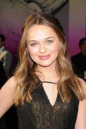 Alyssa Jirrels – Guardians of the Galaxy Vol. 2 Premiere in Los Angeles