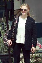 Amanda Seyfried - Out For Coffee in LA 4/13/2017