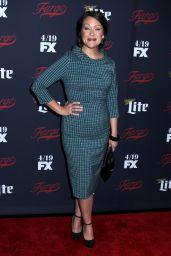 Amber Nash – FX Networks 2017 All-Star Upfront in New York