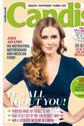 Amy Adams - Candis Magazine May 2017 Issue