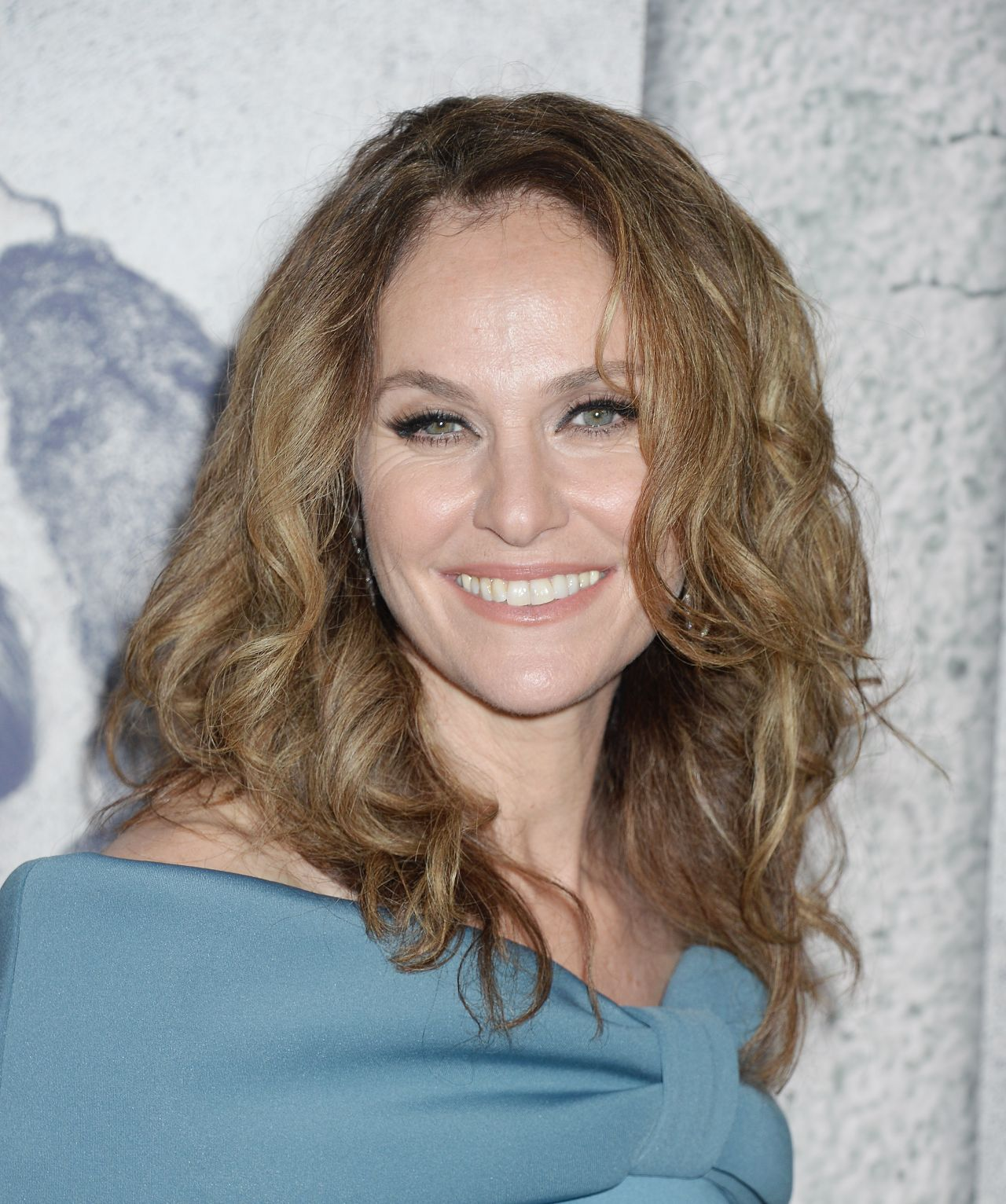 Amy Brenneman At The Leftovers Season 3 Premiere In