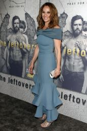 """Amy Brenneman at """"The Leftovers"""" Season 3 Premiere in Hollywood 4/4/2017"""