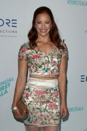 Amy Paffrath - Thirst Gala in Beverly Hills 4/18/2017