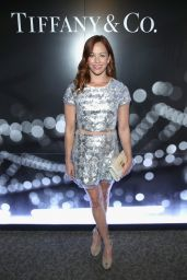 Amy Paffrath – Tiffany and Co. HardWear Event in Los Angeles 04/26/2017