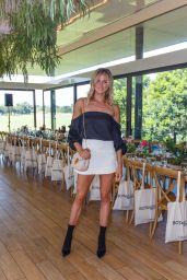 Amy Pejkovic - Botanicals Fresh Care Ambassador Launch in Sydney 4/19/2017