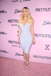 Anastasia Karanikolaou – PrettyLittleThing x Stassie Launch party in LA 4/11/2017