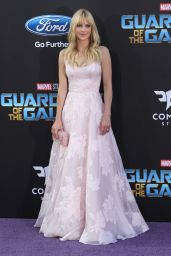 Anna Faris - Guardians of the Galaxy Vol. 2 Premiere in Los Angeles