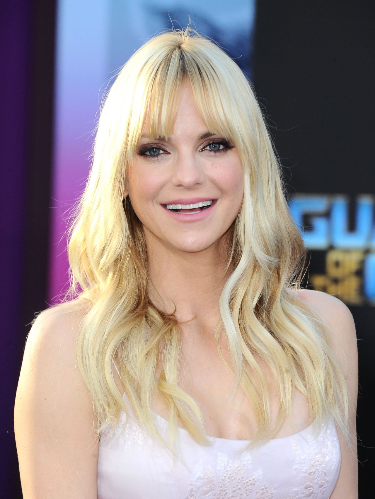 Anna Faris - Guardians of the Galaxy Vol. 2 Premiere in ...