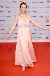 Anna Hofbauer – PRG Live Entertainment Award in Frankfurt 4/3/2017