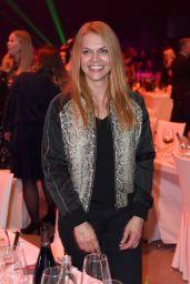 Anna Loos – Radio Regenbogen Award 2017 in Europa Park in Rust