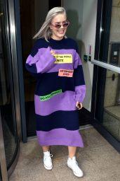 Anne Marie - Leaving Today FM in Dublin, Ireland 4/12/2017