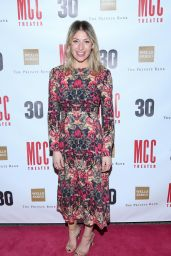 Ari Graynor – MCC Theater's Annual Miscast Gala in NYC 4/3/2017