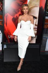 """Ariana Madix – """"Unforgettable"""" Premiere in LA 4/18/2017"""