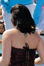 "Ariel Winter at ""Smurfs: The Lost Village"" Premiere in Los Angeles"