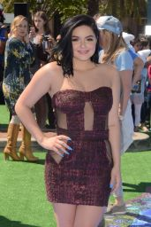"Ariel Winter at ""Smurfs: The Lost Village"" Premiere in Los Angeles"