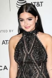 """Ariel Winter - """"Dog Years"""" Premiere at Tribeca Film Festival in New York 4/22/2017"""