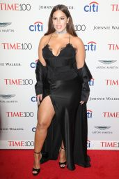 Ashley Graham - Time 100 Gala at Jazz at Lincoln Center in NYC 04/25/2017