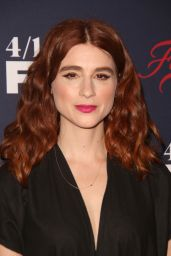 Aya Cash – FX Networks 2017 All-Star Upfront in New York