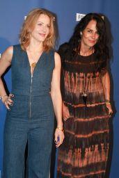 Babsie Steger – Series Mania Festival Opening Night in Paris 4/13/2017
