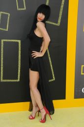 Bai Ling - National Geographic