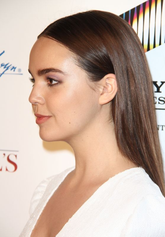 """Bailee Madison - """"A Cowgirl"""