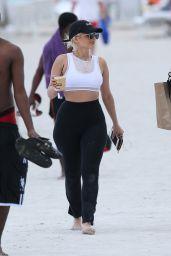 Bebe Rexha - Miami Beach 4/9/2017