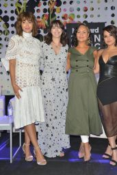Becky G - Billboard Latin Conference and Awards at The Ritz-Carlton in South Beach 04/26/2017