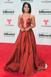 Becky G - Billboard Latin Music Awards Miami 04/27/2017