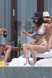 Bella Hadid in a Bikini- Cabo San Lucas 4/3/2017