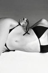Bella Hadid – Photoshoot for ELLE US May 2017