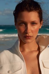 Bella Hadid - Porter Magazine 2017 Photos
