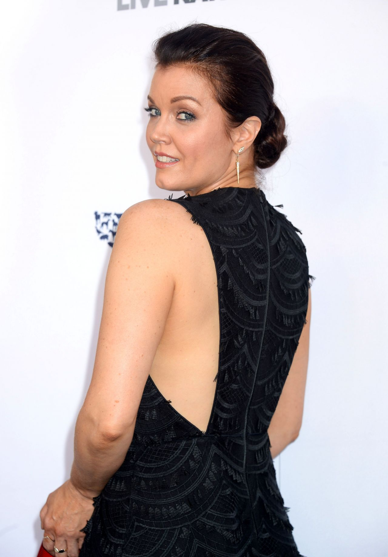 Bellamy Young Nude Photos 77